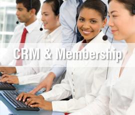 CRM & Membership