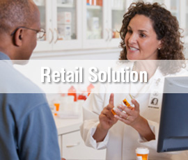 Retail Solution